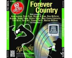 Forever Country (4 CD+G Discs)