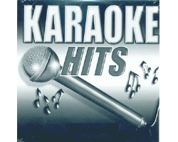 Karaoke Hits Vol.19 (CD+G)