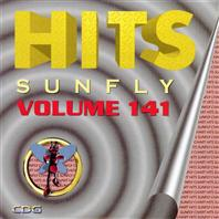 Sunfly Hits 141 (CD+G)