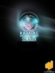 Svenska Schlager Favoriter PACK (5 x DVD)